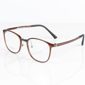 Youli Low MOQ New Model Ultem Optical Frame