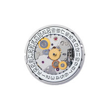 Power Reserve Sellita Movement SW330-1, Jewels Watches Mechanical Movement