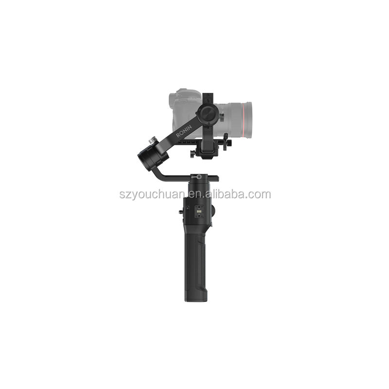 DJI Ronin-S Standard Kit 3-Axis Gimbal Stabilizer Stabilization IN Stock