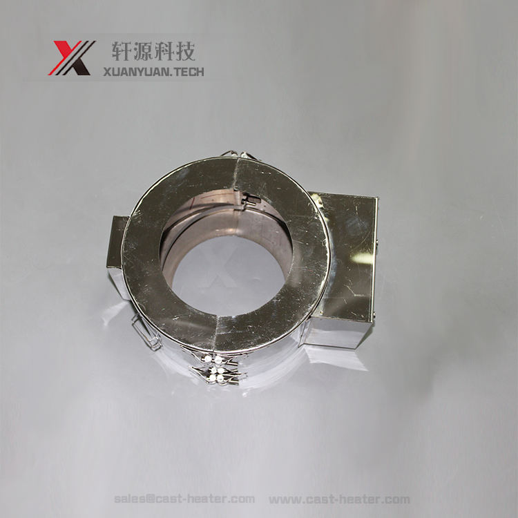 Dia50mm Length55mm 24 V 100 w Extruder Glimmer band <span class=keywords><strong>heizung</strong></span>