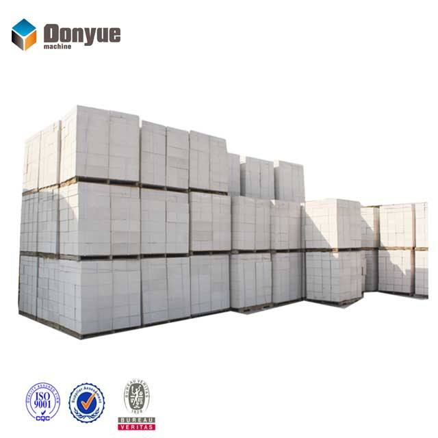 convenient construction wall building material aac panel