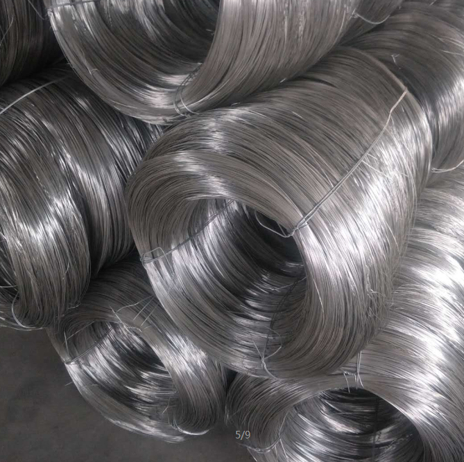 stainless steel wire 304 316 201wire price