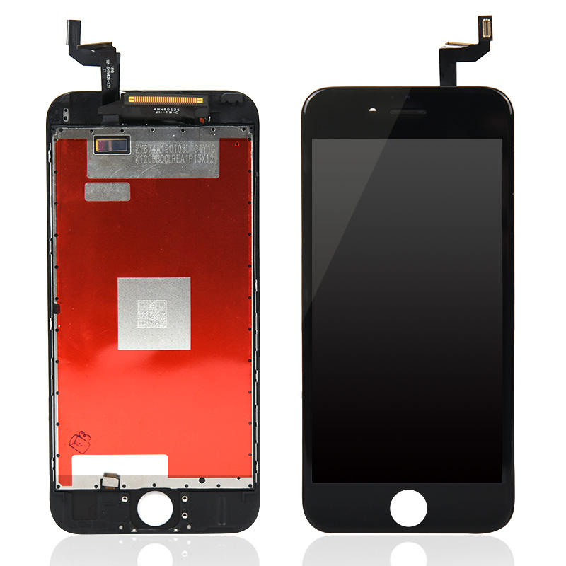 Wholesale High Quality Mobile Phone Parts LCD Display Screen for iPhone 6s, Screen Replacement For iPhone 6s LCD Display