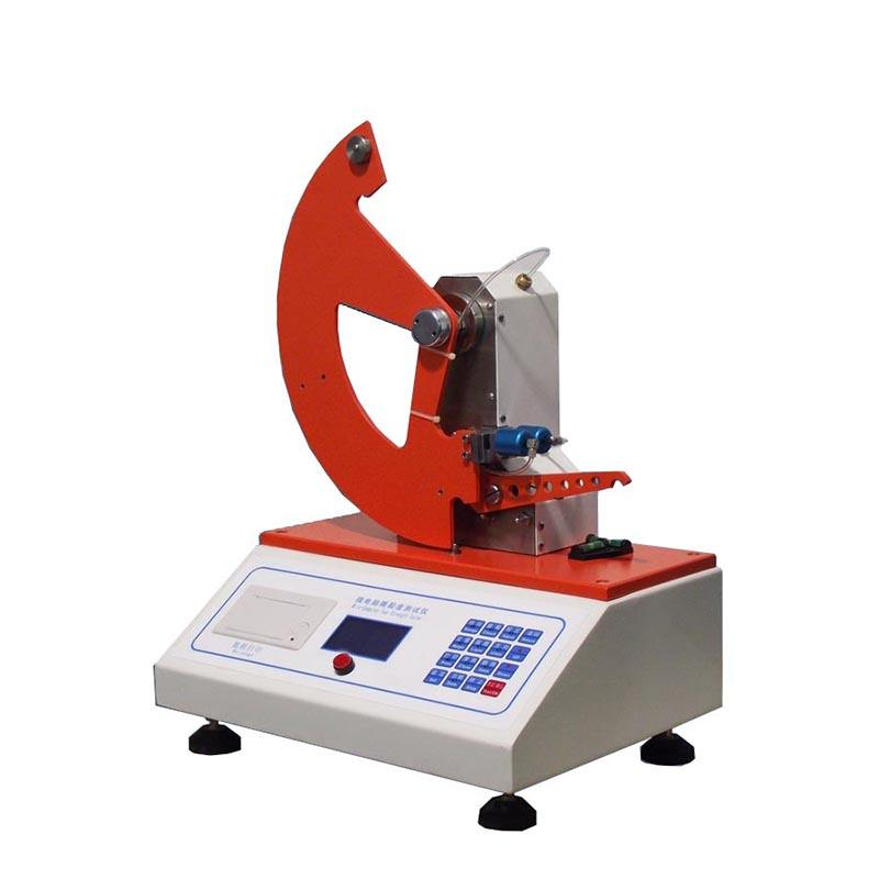 Good Quality Electronic Paper Elmendorf Tearing Tester Machine