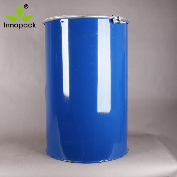 stainless steel 55 gallon steel drums for sale with food grade inner coating