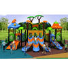 CE Certificated kids Outdoor Play Ground Equipment