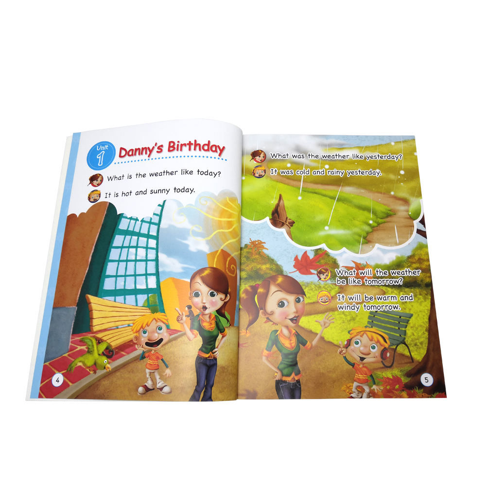 Education Books for Young Children, Children Activity Book, Children Early English Books Growing Up and Magic Reading Pen