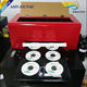 free coating uv cd cover printer inkjet printer inkjet cd dvd printer with best price