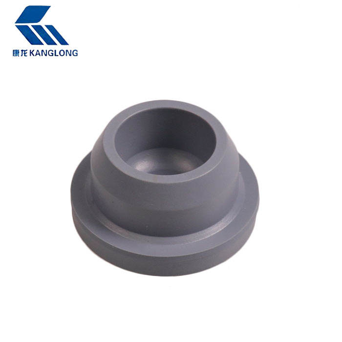2018 trending products 30mm butyl rubber stopper with reasonable price