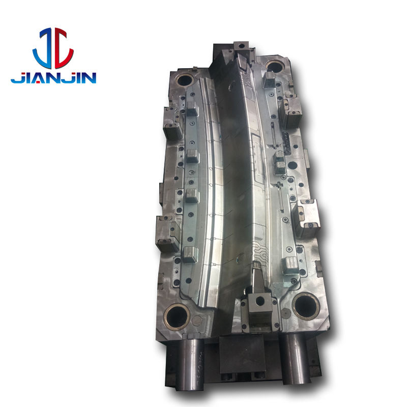 Custom Auto Spare Parts Mold Mould Making Car Bumper Mold