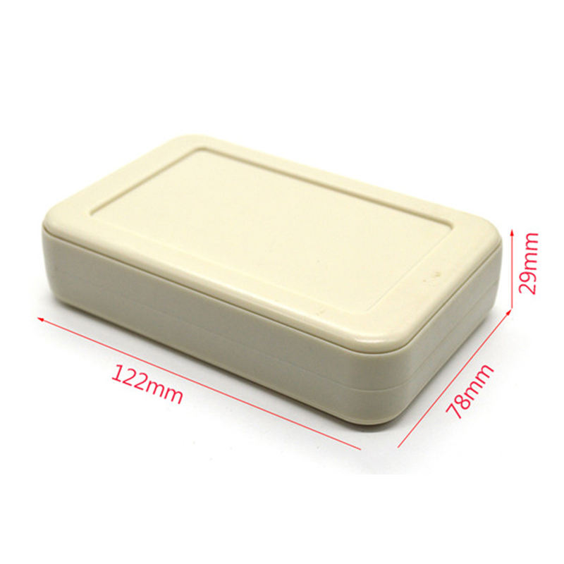 electronic device gps tracker plastic case enclosures