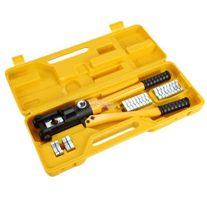 HYDRAULIC CRIMPING TOOL HT120 with Crimping force 120 kN