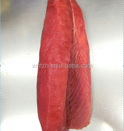 Yellow Fin tuna Loin