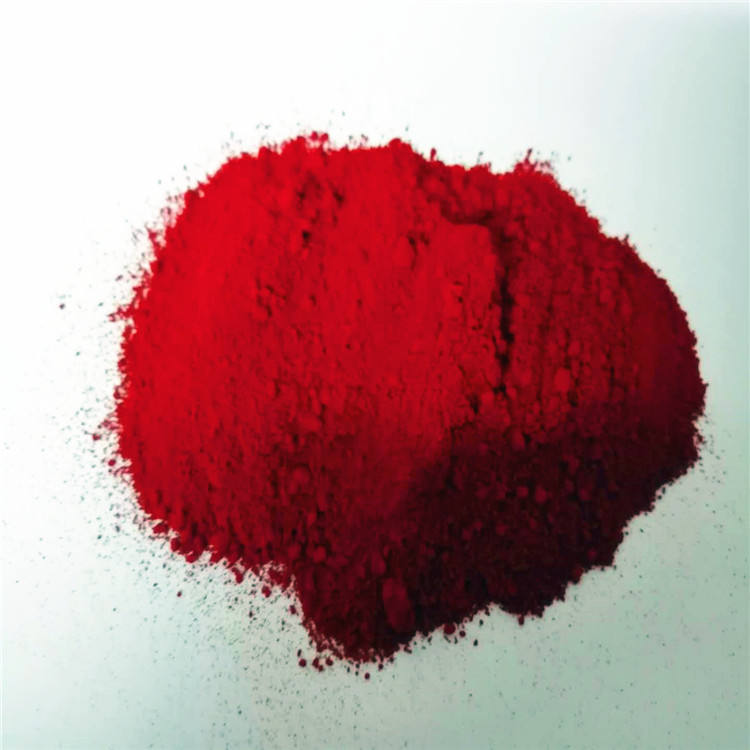 Pigment Red 57:1 Lithol Rubine pigment ink powder Litholrubin BCA CAS 5281-04-9 for Coating Ink Plastic Rubber