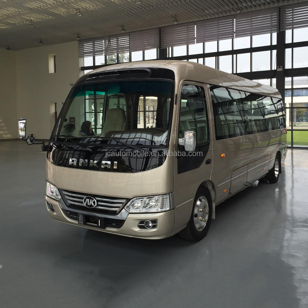 Brand new 7.7m 30 seats coaster type mini bus for sale, new coaster bus price