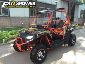 De China, venta al por mayor, 250cc bode utv 4x4 lado a lado
