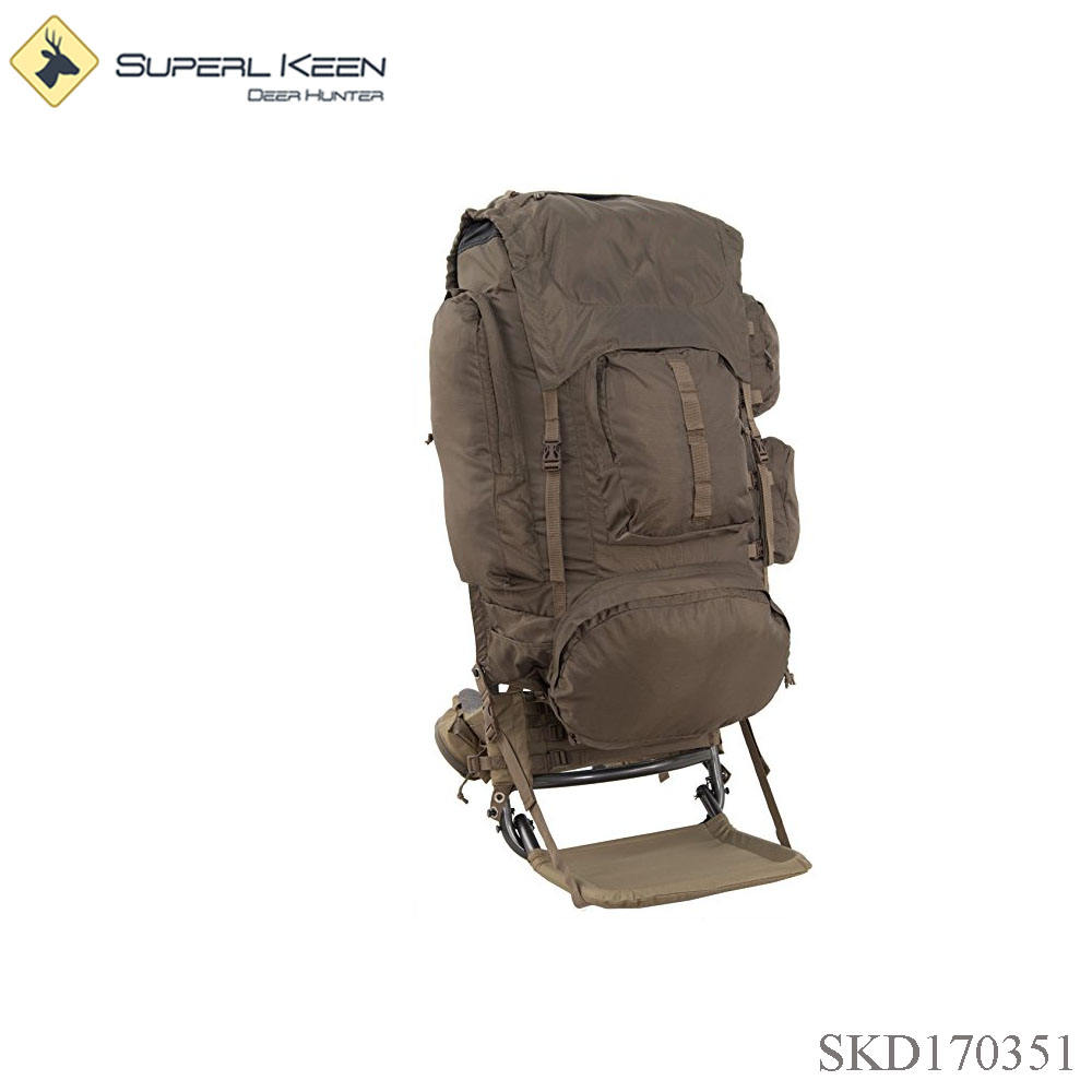 Outdoor Pack Bag