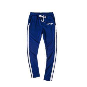 Wholesale Blank Jogger Track Pants Custom Sublimation Joggers Men Sweatpants