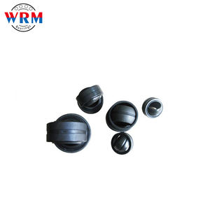 WRM China Brand Radial spherical plain bearing GE200ES-2RS 200*290*130