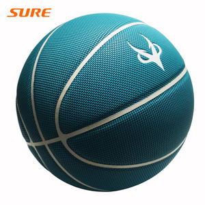 Composite Leather New Design Custom Color Official Size Basketball