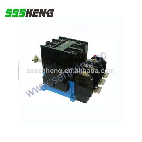 Russian type PM12 380v 100A ,160A 250A,Arcing type motor speed controlling circuits ac contactor