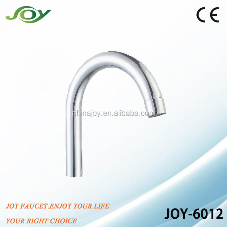 Faucet Accessory,SS304 Kitchen Faucet Spout,201Stainless Steel Basin Tap Pipe