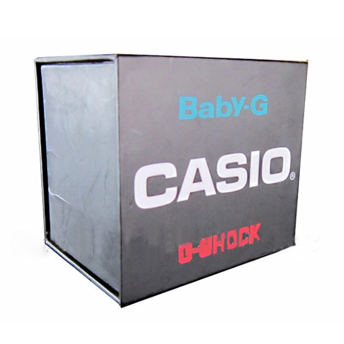 Luxury CASIO Watch Box