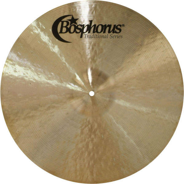 Bộ trống Cymbals truyền thống Series