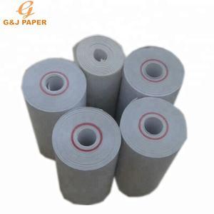 Coreless Blue Print 3 1/8 Thermal Paper Rolls