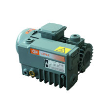 XD020 hot sell 20m3/h 220v 50hz xd 20 single stage rotary vane vacuum pump