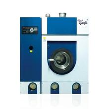 Fully automatic dry cleaning machine, dry cleaner