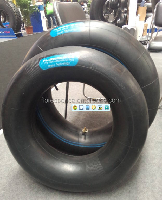 bus and car tires inner tube 450/500-12 tube tyre truck inner tube