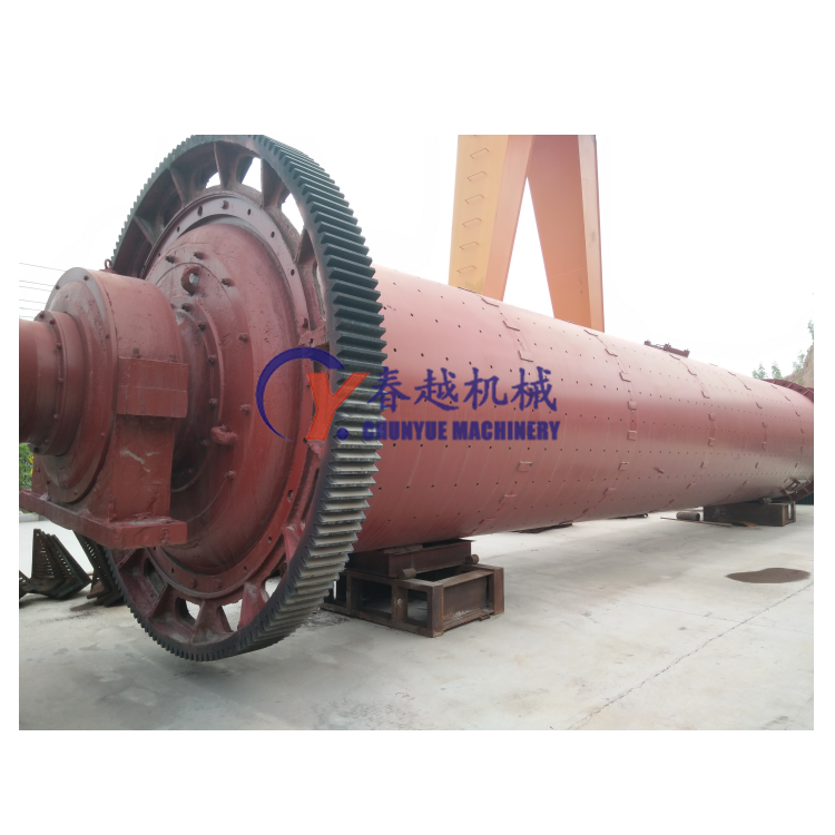Promotional Price Cheap Diesel Engine Portable Ball Mill Supplier Calcium Carbonate Grinding Biomass Pellet