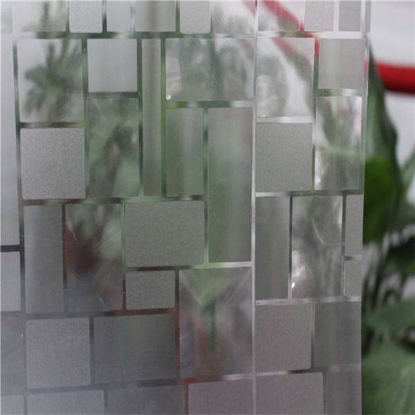 high quality cheap privacy window film laminate film