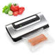 2018 best selling home vacuum sealer GN-1058 with multi-function, easy operaion have bag cutter vacuum sealer