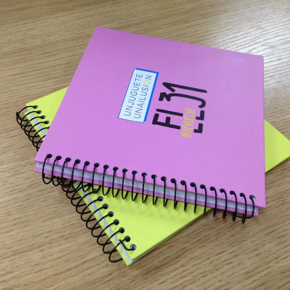 Very cheap price wholesale blank notebook