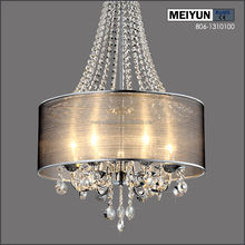 indoor decoration cheap chandelier crystal lamp