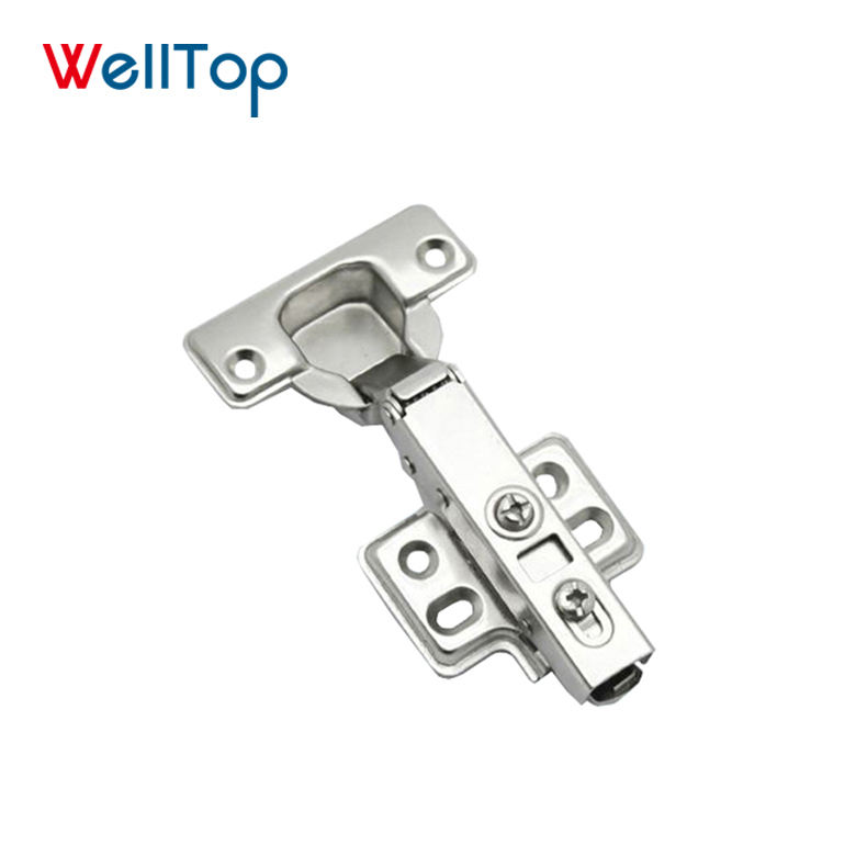 Self closing metal cabinet door hinge manufacturer VT-16.004