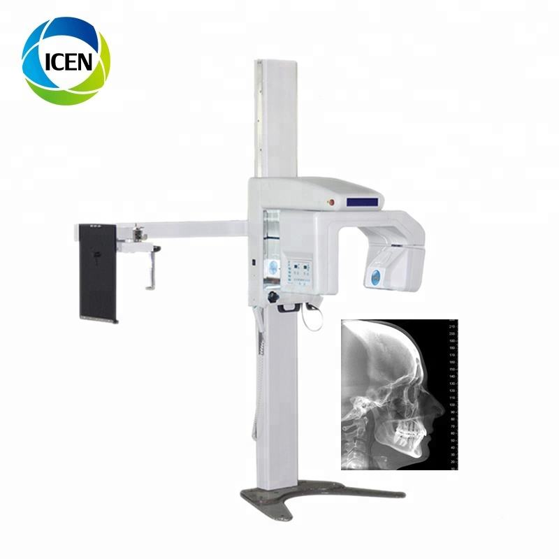 IN-D043 dental radiografie volledige panoramisch x ray systeem x ray unit Multifunctionele digitale Panoramisch Dental X ray machine