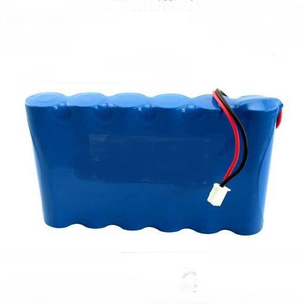 Customized Lithium ion 11.1V 6800mAh Replacement Battery Packs for Brookstone Big Blue Party Indoor-Outdoor Bluetooth Speaker