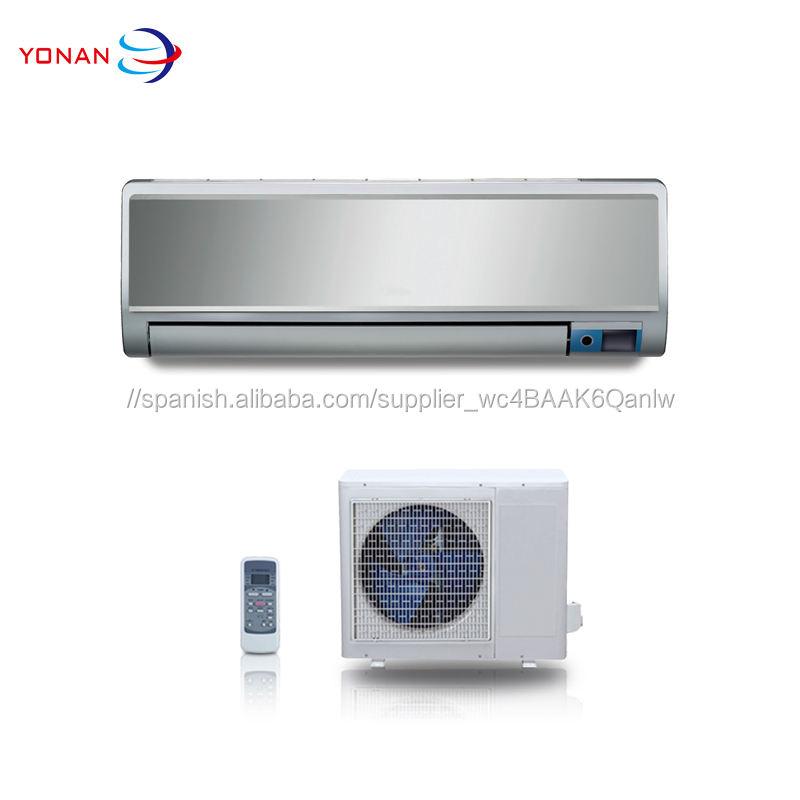 Aire acondicionado split acondicionadores de aire yonan hogar 12000Btu