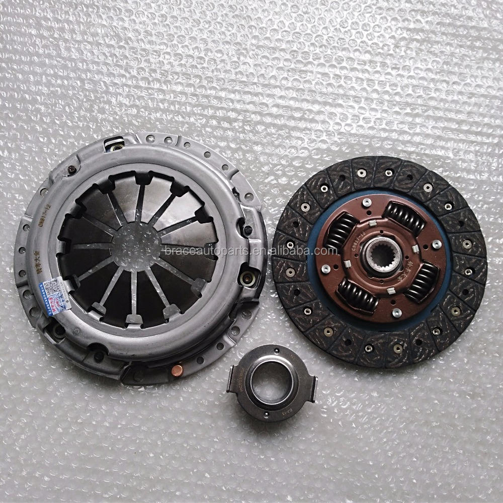 CA4GX15 Clutch Kit for FAW V70 V60 V80 GF70 1.5L