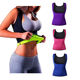 2019 Women Slimming Neoprene Vest Hot Sweat Sauna Body Shaper