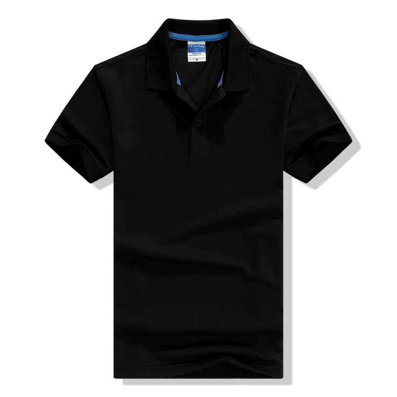 China fabrik billig leere polo-shirt 100% baumwolle