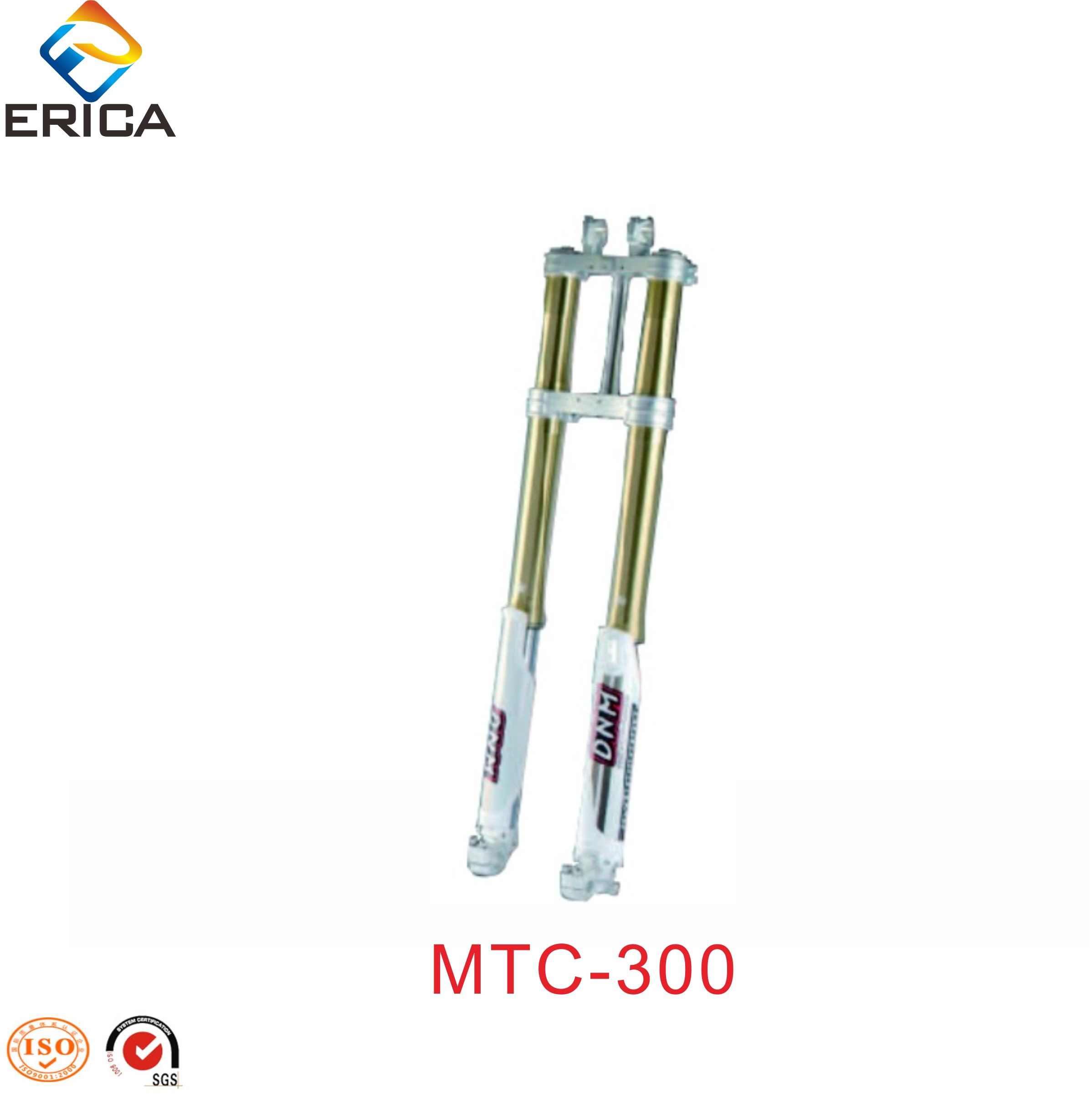 Wholesale High Quality DNM Motocross 305mm Travel Suspension Fork