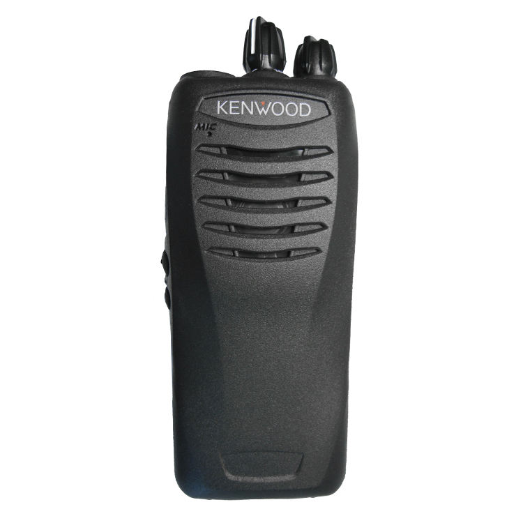 VHF/UHF Handheld High Power Interphone Radio Kenwood NX-348 Walkie Talkie