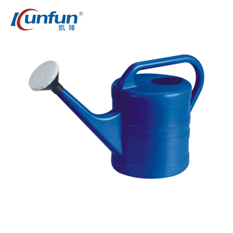 KaiFeng Factory Wholesale 8L garden tool plastic garden watering can