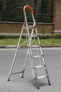 stainless steel step ladders