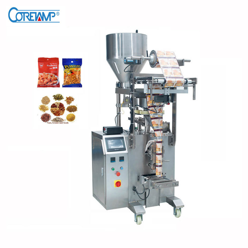 Automated Food Packaging Equipment Suppliers