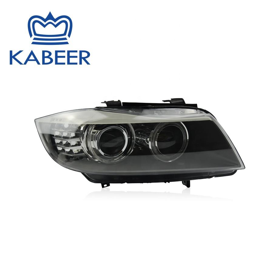Auto Parts OEM automobile xenon Headlight For E90 E91 Car